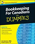 Bookkeeping For Canadians For Dummies�