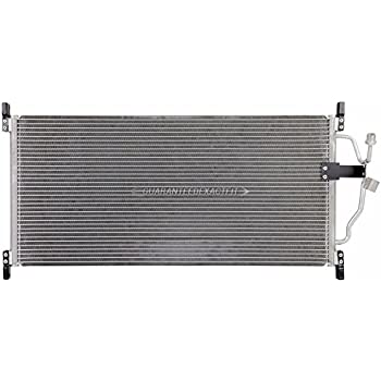 A//C Evaporator Core for Ford Mustang 1996-2004 QA