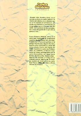 España una grande y libre 1 (Carlos Giménez): Amazon.es: Giménez, Carlos: Libros