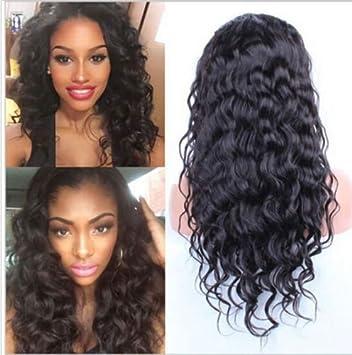 Remeehi 12 quot -22 quot  Charming Malasyian Sexy Wavy 100% Brazilian Human  Remy Hair 6ba73100a3