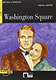 img - for Washington Square (Reading & Training, Pre-Intermediate) book / textbook / text book