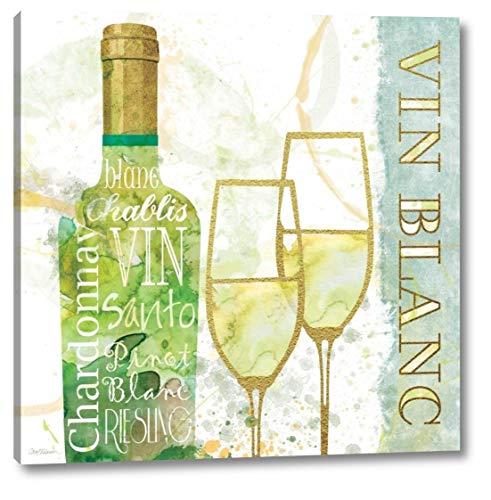 Vin Blanc by Carol Robinson - 24