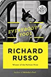 Everybody's Fool: A novel (Random House Large Print)