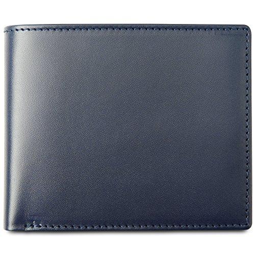 Italy Genuine Blocking RFID Leather Men's Tascan Wallet Handmade Slimfold HgwFWzRq