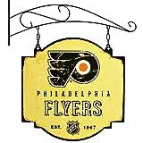 Winning Streak NHL Philadelphia Flyers Vintage Tavern Sign
