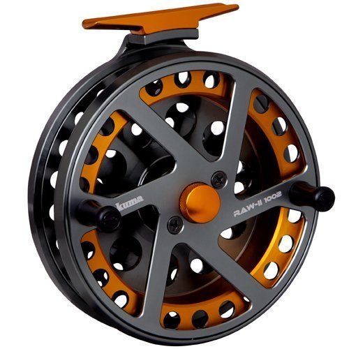 Okuma Raw Ii Mooching & Float - Reels Center Pin Fishing