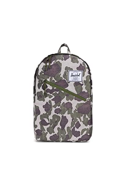2415971b0f0 Herschel Parker Backpack - Frog Camo  Amazon.co.uk  Clothing