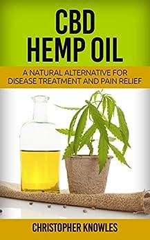 CBD Hemp Oil Alternative Treatment ebook