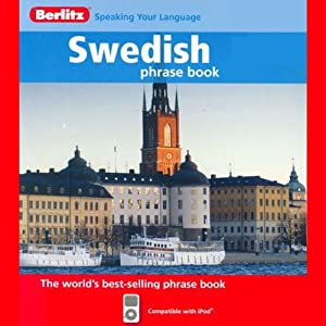 Swedish Audiobook