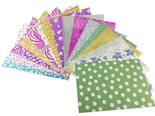 a4-self-adhesive-pattern-metallic-glitter-sign-vinyl-sticker-art-sheets-10-sheets-random-patterns