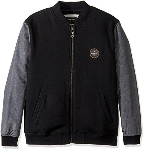 Quiksilver Black Sweatshirt - 9