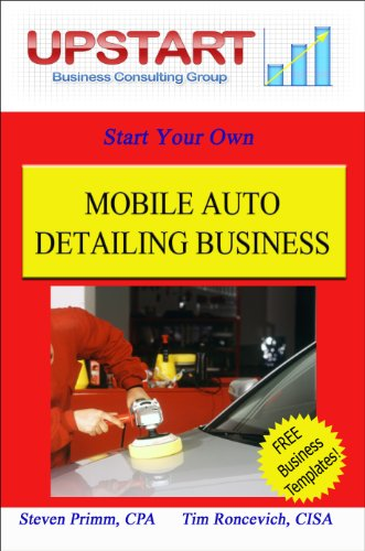 mobile detailing business - 3