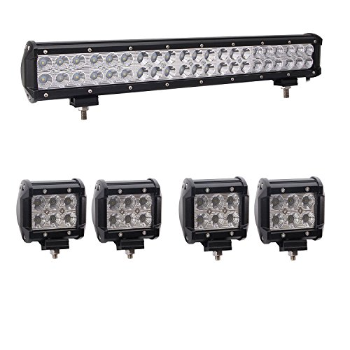 Best 4X4 Flood Lights in US - 8