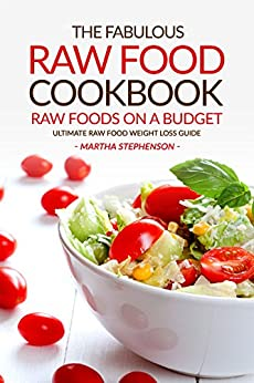Fabulous Raw Food Cookbook Ultimate ebook