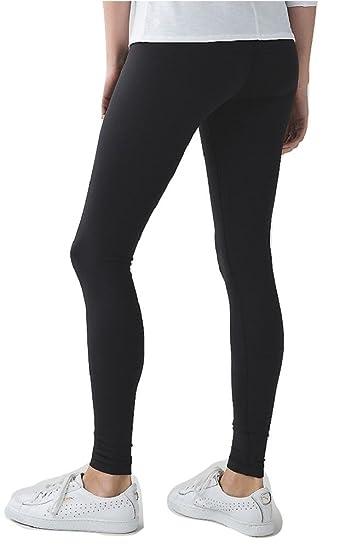 84949ead8a2 Lululemon Wunder Under Pant III Full On Luon Yoga Pants (Black