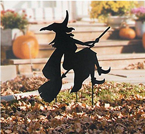 Garden Stake Silhouette - 1