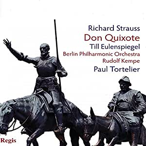program music richard strausss don quixote essay Miguel cervantes' timeless novel don quixote has inspired more than a few   richard strauss' version from 1897, however, remains the only work inspired   emphasizes the primacy of his music over the narrative program.