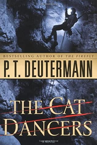 book cover of The Cat Dancers