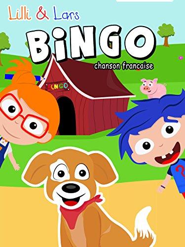 Clip: Bingo chanson francaise - Lilli &