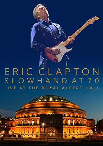 Slowhand at 70 - Live at The Royal Albert Hall[2 CD/DVD Combo] ()