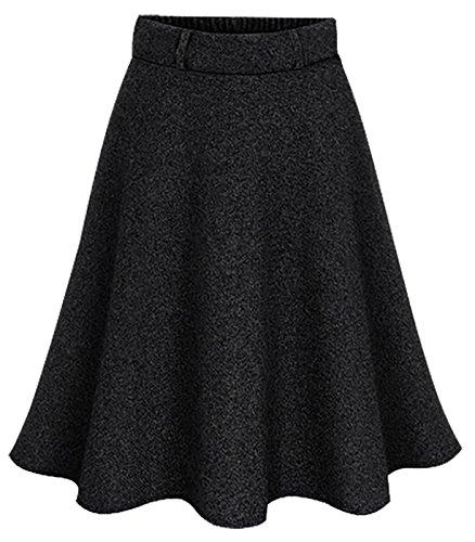 Wash Wool Suit - 3