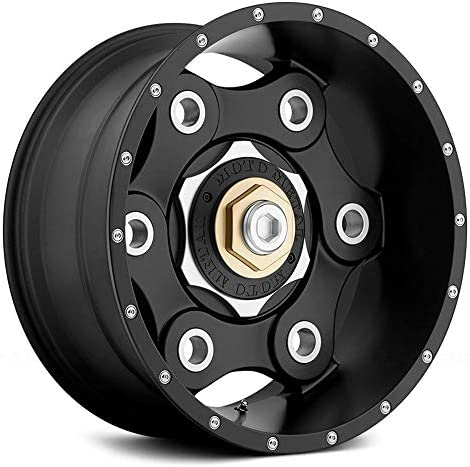 Moto Metal MO977 Link Satin Black Wheel 22×10 8x180mm, -18 offset