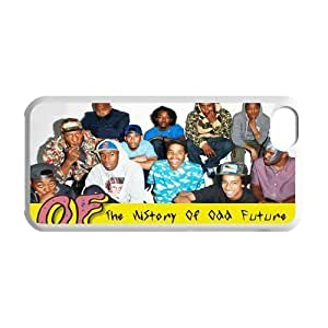Gators Florida USA Popular Hip Hop Odd Future Wolf Gang Kill Them All OFWGKTA iphone 5c Hard Plastic Phone Case wangjiang maoyi