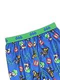 LEGO Batman Boys Flannel Lounge Pajama Pants