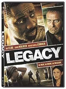 Legacy [DVD]