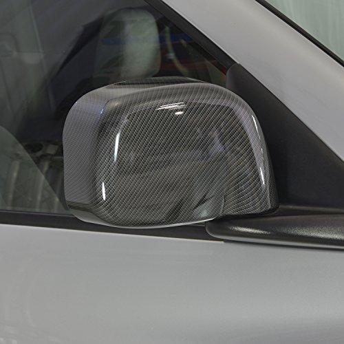 07 dodge ram mirror cover - 5