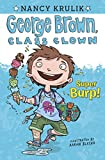 Super Burp! #1 (George Brown, Class Clown)