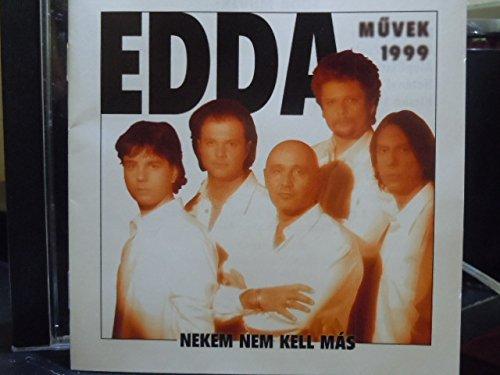 Price comparison product image Edda Muvek 1999 Nekem Nem Kell Mas