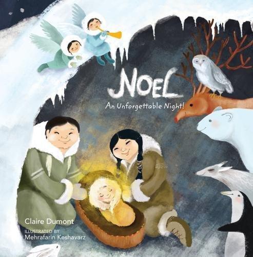 Noel: An Unforgettable Night! pdf epub