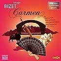 Carmen (Oper erzählt als Hörspiel mit Musik) Hörspiel von Georges Bizet Gesprochen von: Thomas Hof, Anja Lehmann, Hans-Henrik Wöhler