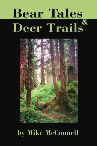 Download Bear Tales and Deer Trails pdf epub