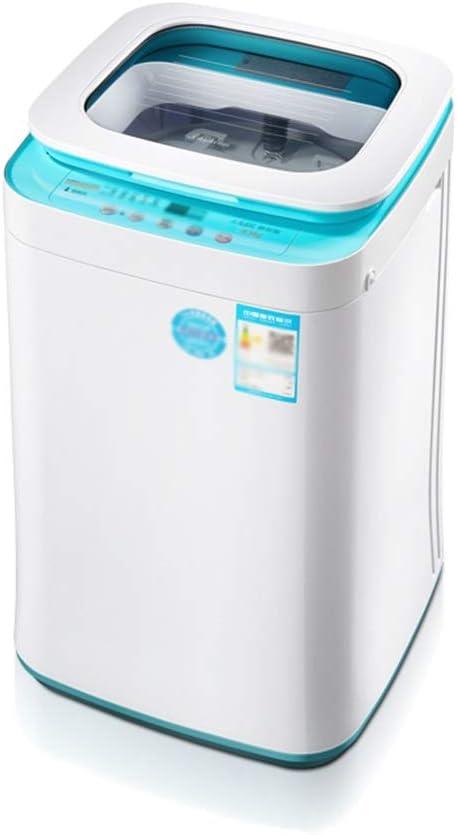 XSJZ Lavadora, Capacidad 4.5 Kg Capacidad de Cocción Automática de ...