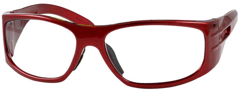 ArmouRx Crystal 6001 Safety Glasses - Prescription Ready by ArmouRx