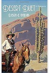 Desert Duet Paperback