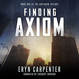 Finding Axiom Audiobook