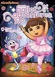 Dora The Explorer: Dora's Ballet Adventures (Sous-titres français)