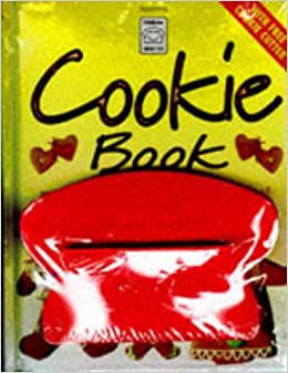 Book The Cookie Book: Recipes for Easy Crunchy Munchies! by Barbara Dixon (1996-09-16)