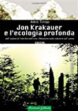 Image de Jon Krakauer e l'ecologia profonda (Italian Edition)