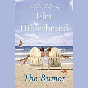 The Rumor Audiobook