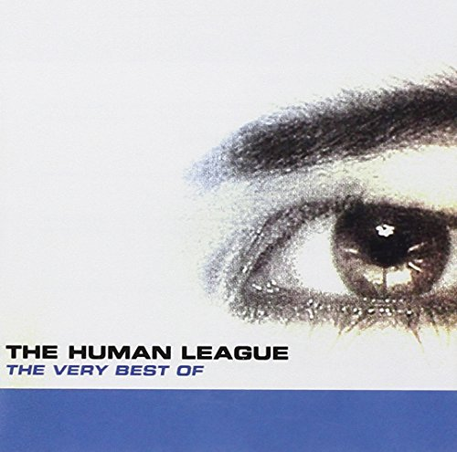 Human League - The Very Best Of The Human League [Disc 1] - Zortam Music