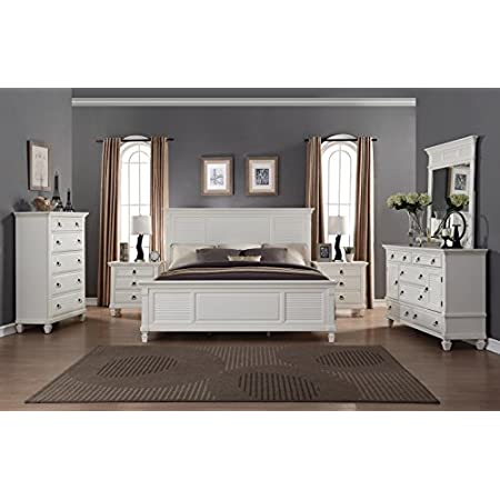 51b7kd1TEtL._SS450_ Beach Bedroom Furniture and Coastal Bedroom Furniture