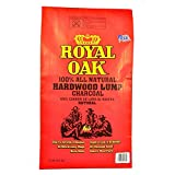 Royal Oak 15.44 lb. 100% All Natural Hardwood Lump Charcoal (2)