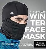 Balaclava Ski Mask - Winter Face Mask for Men
