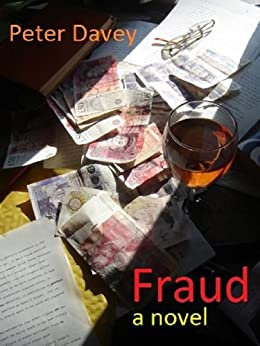 FRAUD by [DAVEY, PETER]