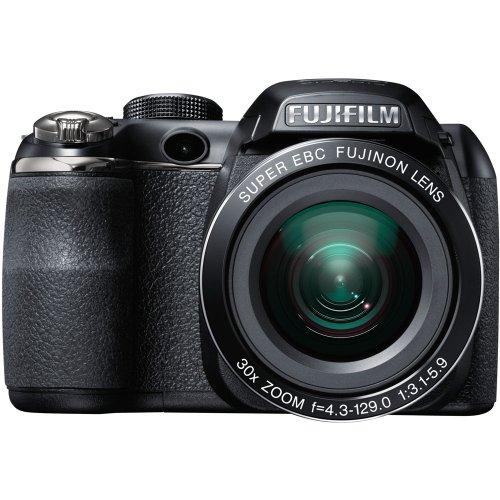 fujifilm s4500