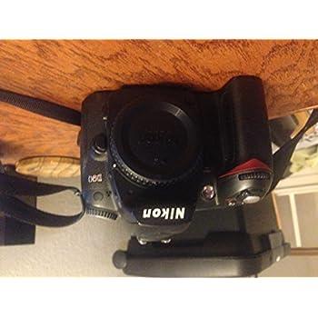 Amazon.com: Nikon D200 Cámara digital SLR 10.2 MP ...